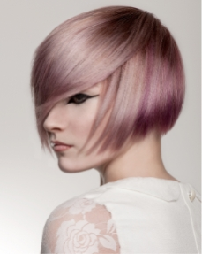2011 L'Oreal Colour Trophy